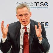 Jens Stoltenberg: «Nous avons besoin d'une plus grande capacité européenne de défense»