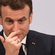 Jean-Pierre Robin: «Macron n'a plus assez de musique enlui pour faire danser les Français»