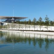 Athènes: une superbe nouvelle maison d'opéra signée Renzo Piano