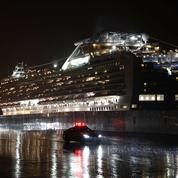 Japon: les Américains confinés à bord du Diamond Princess rapatriés