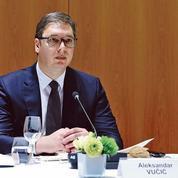 En Serbie, les anti-Vucic décident de boycotter les élections