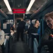 Run :la série de Phoebe Waller-Bridge se dévoile dans une bande-annonce