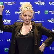 Goldnadel: «Et pour Corinne Masiero, le César de... la stupidité raciste et anti-chrétienne!»