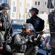 Des soldats israéliens visés par une cyberattaque attribuée au Hamas
