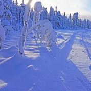 Oslo, la ville où l'on va skier en métro