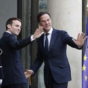 Depuis le Brexit, les Pays-Bas sont devenus le pays qui dit non