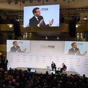 Renaud Girard: «Une occasion unique pour la stratégie française»
