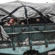 À Idlib, la sanglante percée du régime syrien