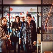 À Paris, le choix d'Agnès Buzyn redonne le moral aux Marcheurs