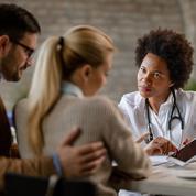 Annoncer un diagnostic à de futurs parents, un acte médical difficile