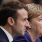Le couple franco-allemand désorienté par le départ des Britanniques