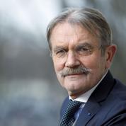 Frédéric Thiriez: «Il nous faut une fonction publique plus ouverte et plus agile»