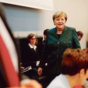 L'Allemagne dans le piège de l'après-Merkel
