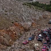 La Grèce durcit sa politique migratoire