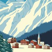 Les Alpes, l'eldorado des investisseurs dans le neuf