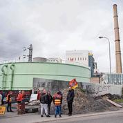 Centrales à charbon: une fermeture sous tensions à Gardanne