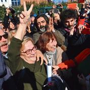 Soulagement éphémère au procès Gezi