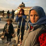 Au nord de la Syrie, l'aventurisme turc risque d'aggraver la crise humanitaire