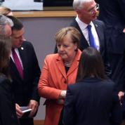 Les Européens lassés de l'inertie allemande