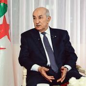 Le président algérien au Figaro :«Je suis prêt à aller loin pour moraliser le pays»