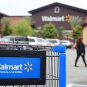 Walmart a trouvé la recette pour tenir tête à Amazon