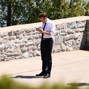 «La majorité instrumentalise l'affaire Griveaux pour justifier son contrôle d'Internet»