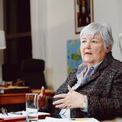 Jacqueline Gourault: «Nos campagnes sont des territoires d'avenir»