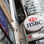 HSBC s'impose une sévère cure d'austérité