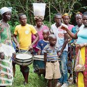 Une espèce humaine inconnue «hante» le génome de certains Africains de l'Ouest