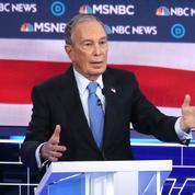 Bloomberg va investir 1 milliard en publicité politique