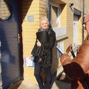 Marie-Caroline LePen revient en politique et rêve de transformer Calais en fief du RN