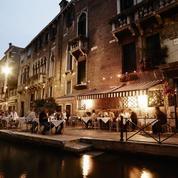 Venise: les bonnes adresses où s'attabler entre deux visites