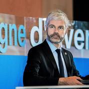 Laurent Wauquiez concentré sur les élections régionales