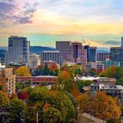 48 h à Portland: une ville à la campagne