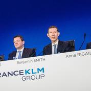 Air France: Ben Smith au défi de réussir à redresser le groupe