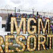 10 millions de clients concernés par le piratage des hôtels MGM Resorts