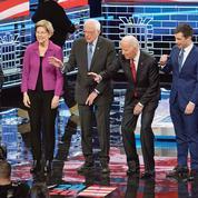 Primaires démocrates: la stratégie risquée de Bloomberg