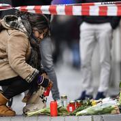 Allemagne: à Hanau, la stupeur après l'attaque raciste