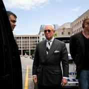Ces anciens membres du clan Trump emportés par l'enquête russe