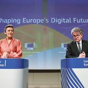 Europe: un plan pour rester dans lacourse mondiale du numérique