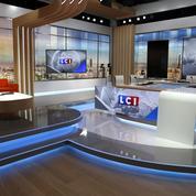 Municipales à Paris: LCI organisera un débat le 4 mars, BFMTV se charge de l'entre deux-tours