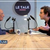 Jacques Séguéla: «J'ai fixé mon départ à la retraite à 100 ans»