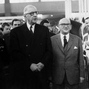 Le Salon de l'agriculture est depuis de Gaulle le passage obligé des présidents