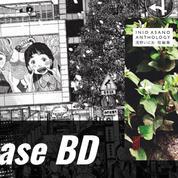 Tempest d'Inio Asano, une dystopie où les personnes âgées n'ont plus droit de cité