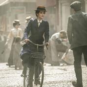 «Paris Police 1900» en habits de lumière