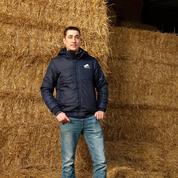 Samuel Vandaele, la jeune voix du nouveau monde agricole