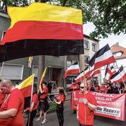 L'inquiétante nébuleuse de l'extrême droite allemande