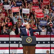Trump étend son «travel ban» à six pays supplémentaires