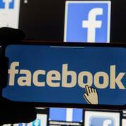 Facebook paye ses utilisateurs pour des enregistrements de leur voix