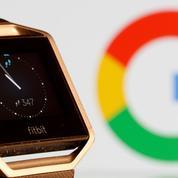 Les régulateurs européens inquiets du rachat de Fitbit par Google